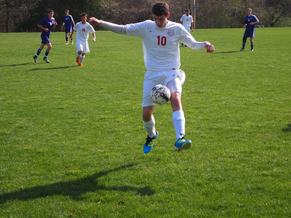 South Haven Christian School Photo #1 - Soccer
