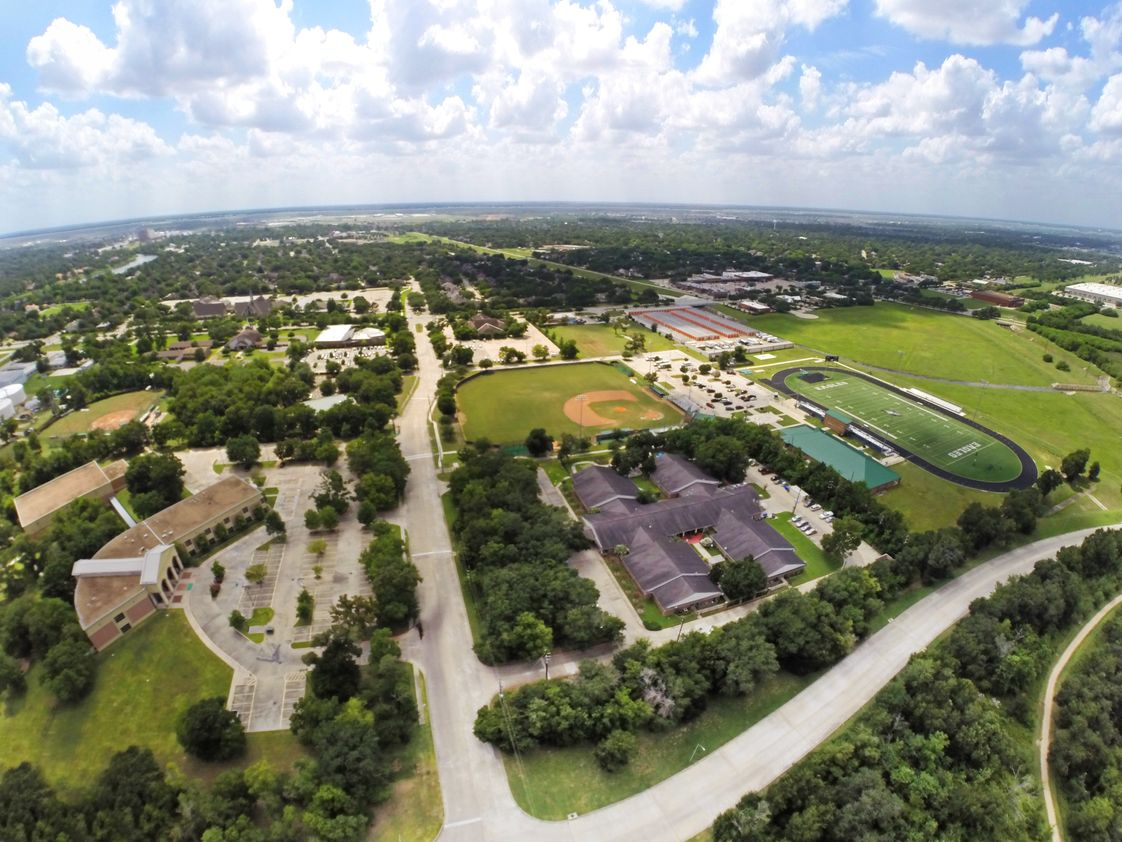 Fort Bend Christian Academy Photo - FBCA is located on a 35-acre campus in the heart of Sugar Land, Fort Bend County, Texas.