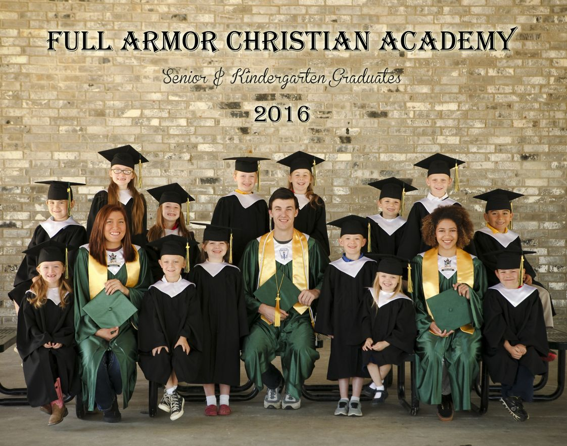 Full Armor Christian Academy Photo #1