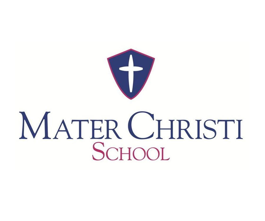 Mater Christi School Photo - Mater Christi School is a private Catholic School sponsored by the Sisters of Mercy of the Americas. Visit and experience a tradition of excellence.