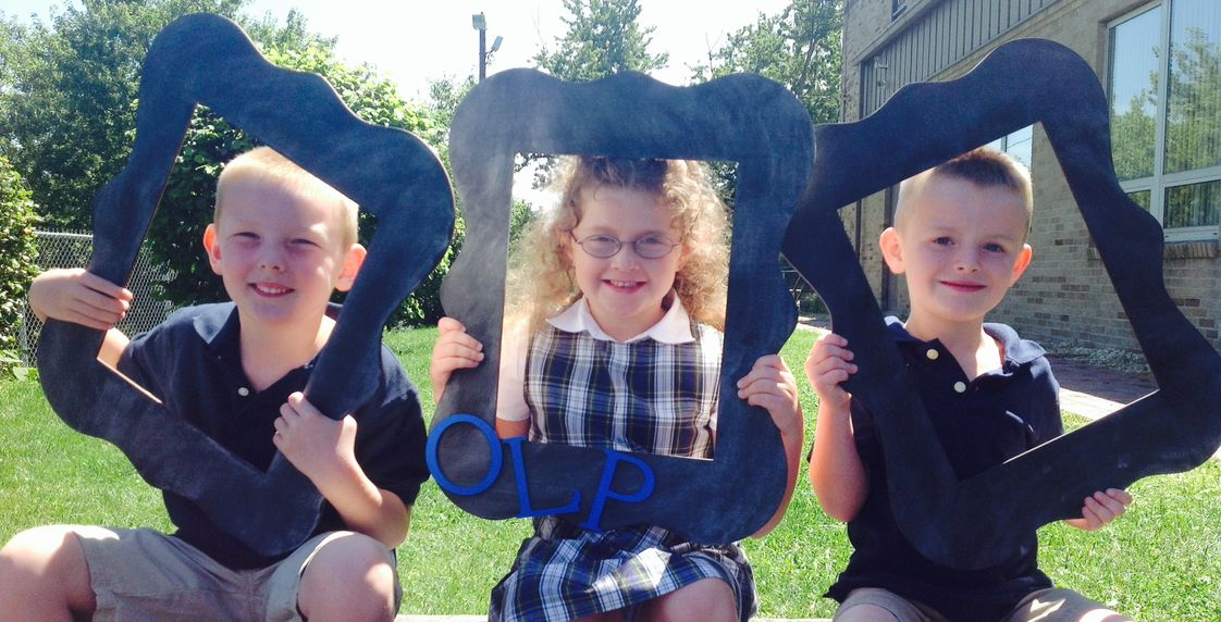 Our Lady Of Peace School Photo - Picture This! Our Lady of Peace School