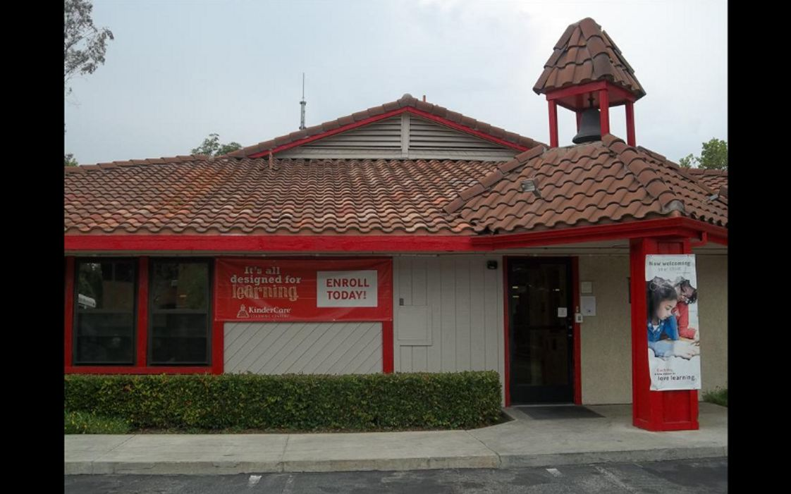 West Covina KinderCare Photo #1 - Building