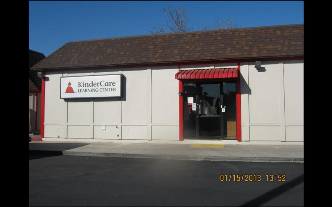 South Street KinderCare Photo #1 - Building Front