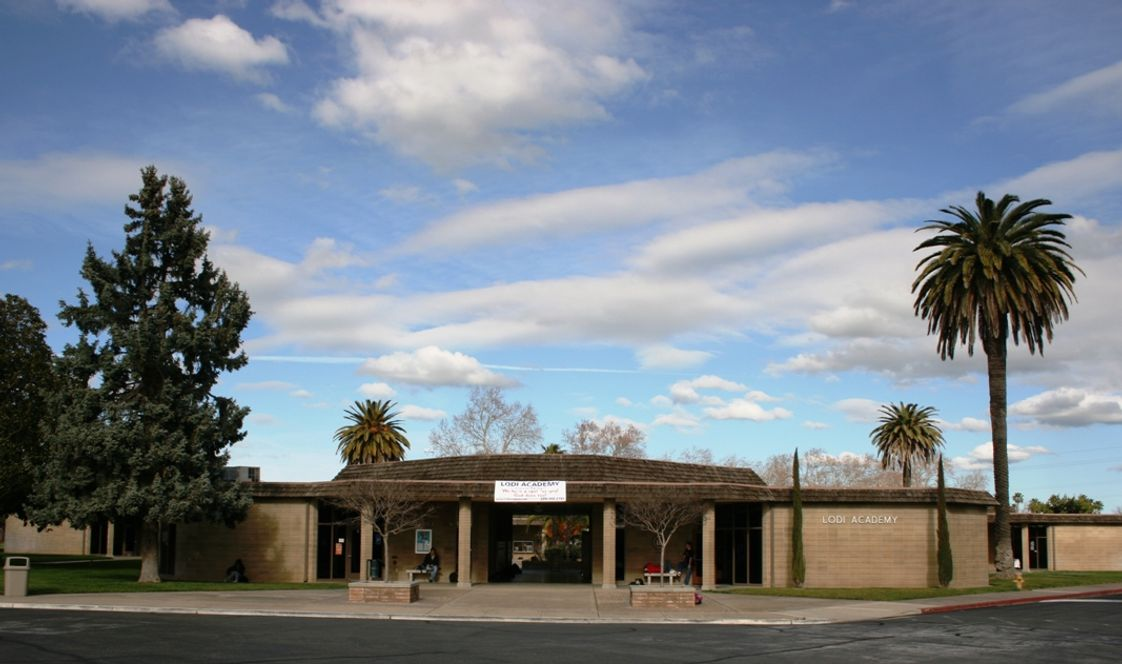 Lodi Academy Photo #1 - Administration Building