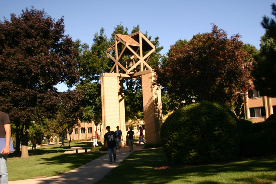 Luther Preparatory School Photo #1 - LPS Bell Tower