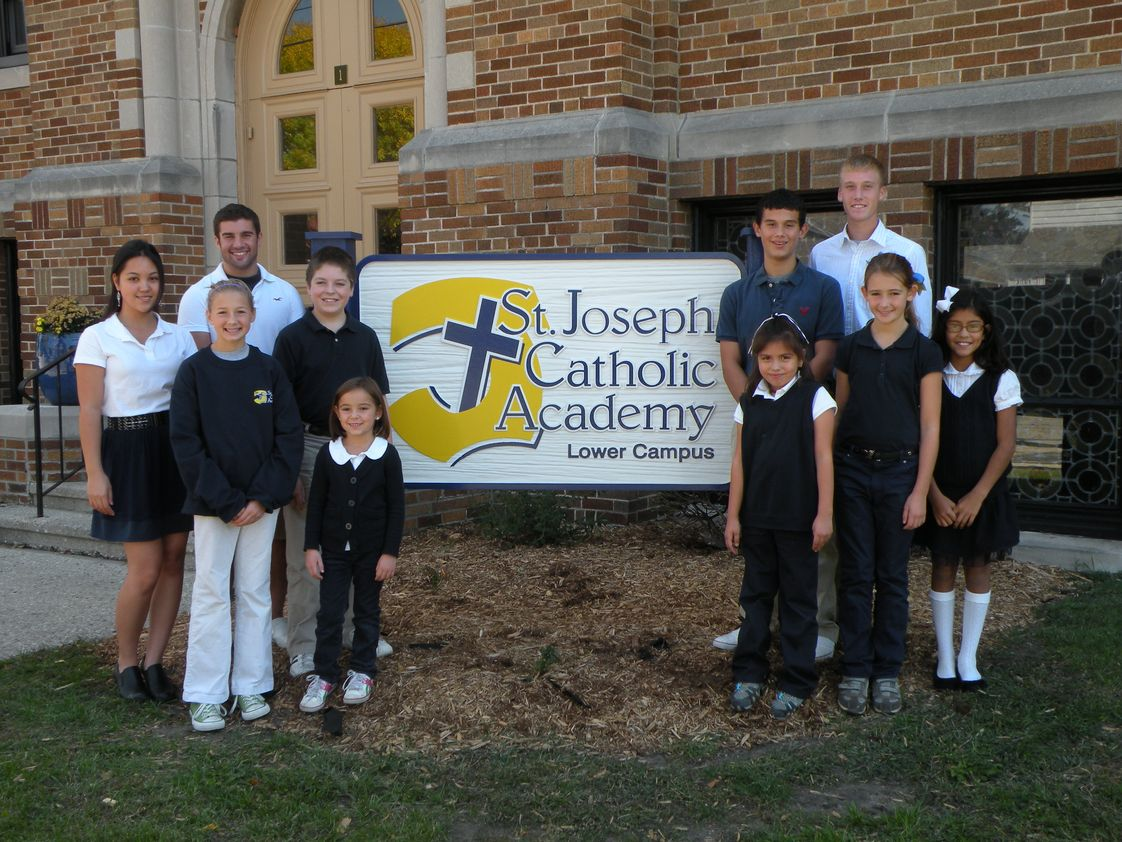 St Joseph Catholic Academy Photo #1