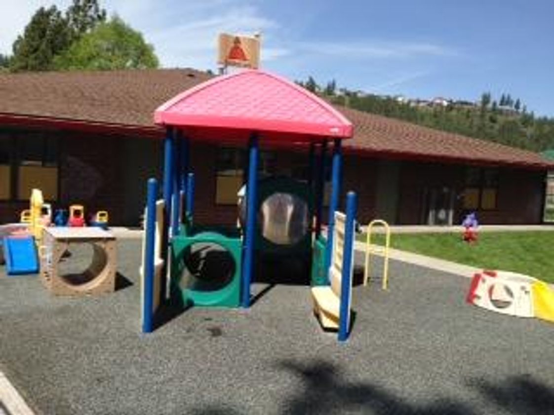 Shasta Way KinderCare Photo #1 - Toddler Playground