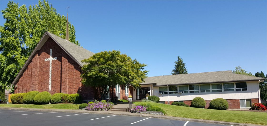 Gaarde Christian School Photo #1 - Gaarde Christian School is located on the campus of Faith Journey Church in Tigard, Oregon