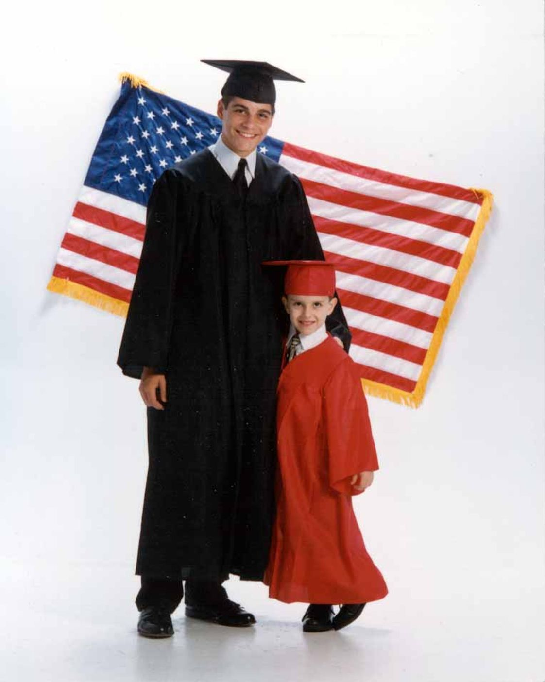 Apostolic Learning Academy Photo #1 - ALA students graduate and then go on to higher education.