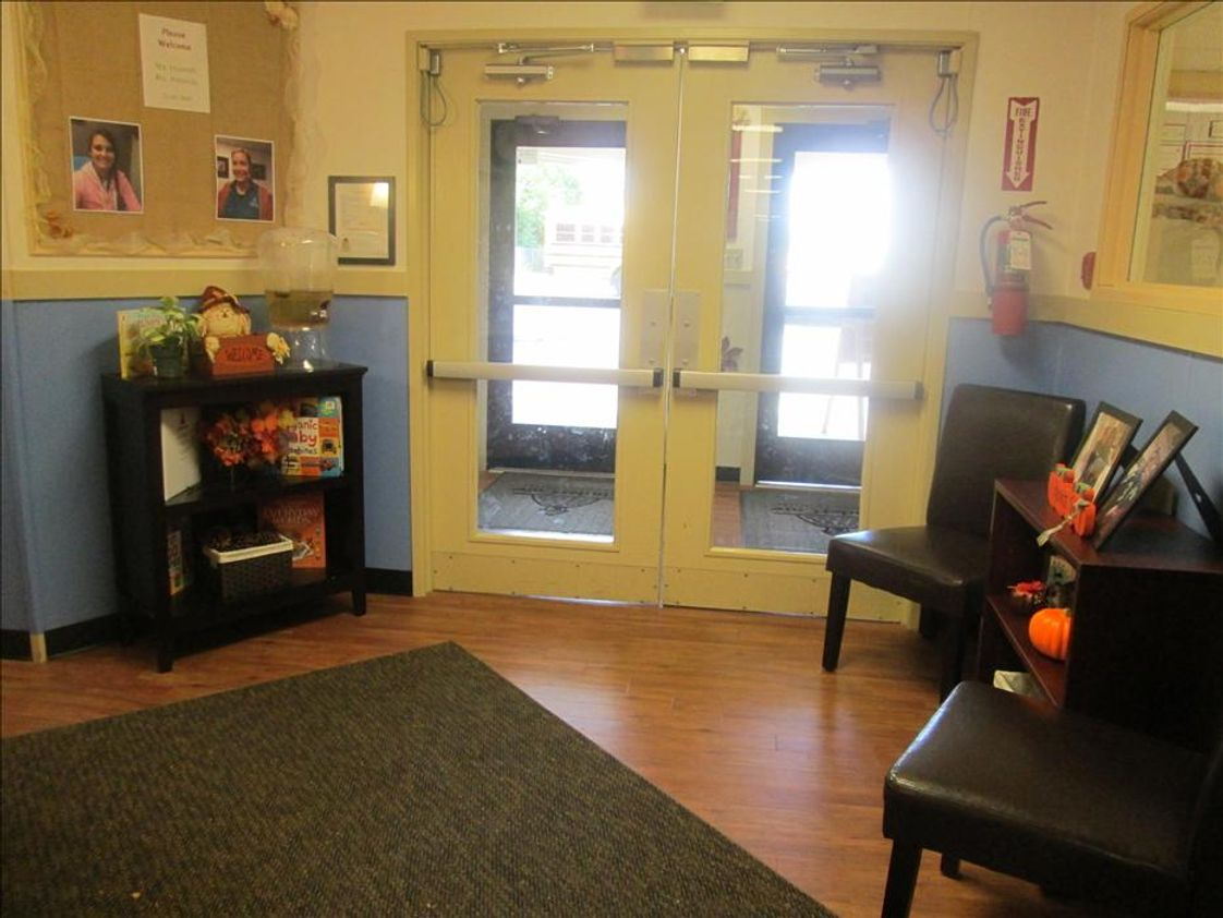 North Tacoma KinderCare Photo #1 - We welcome you and your family to our center.