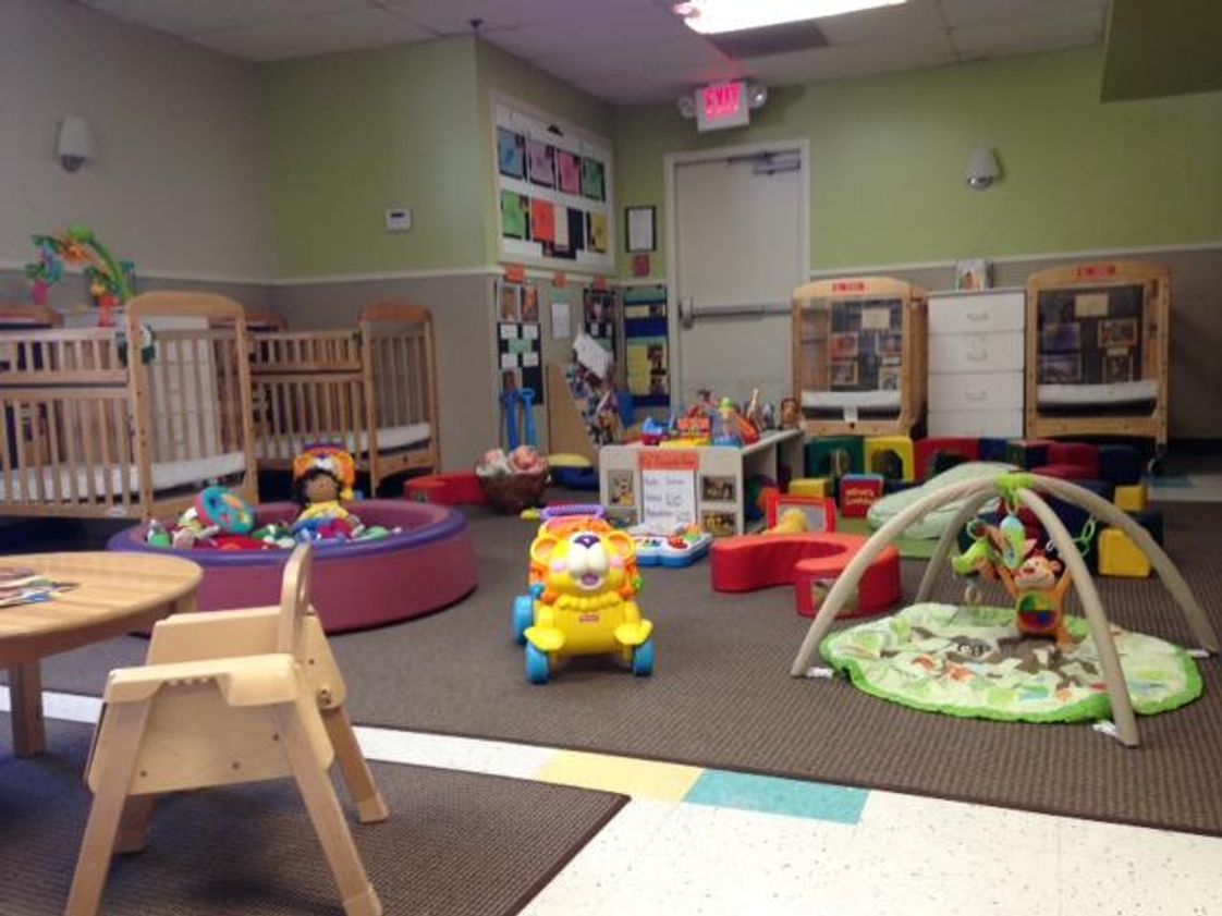 Maple Valley KinderCare Photo #1 - Infant Classroom