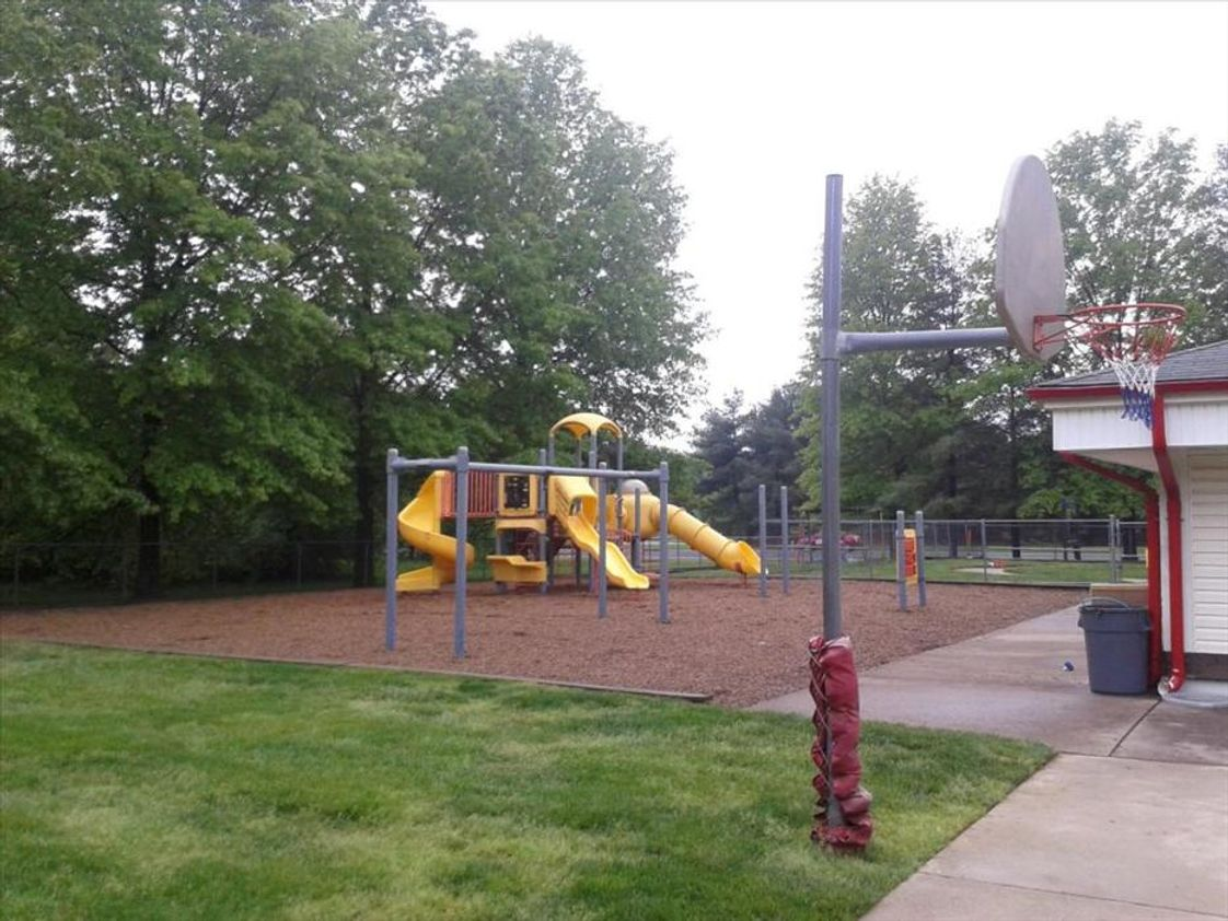 Franklin Farm Campus KinderCare Photo #1 - Playground