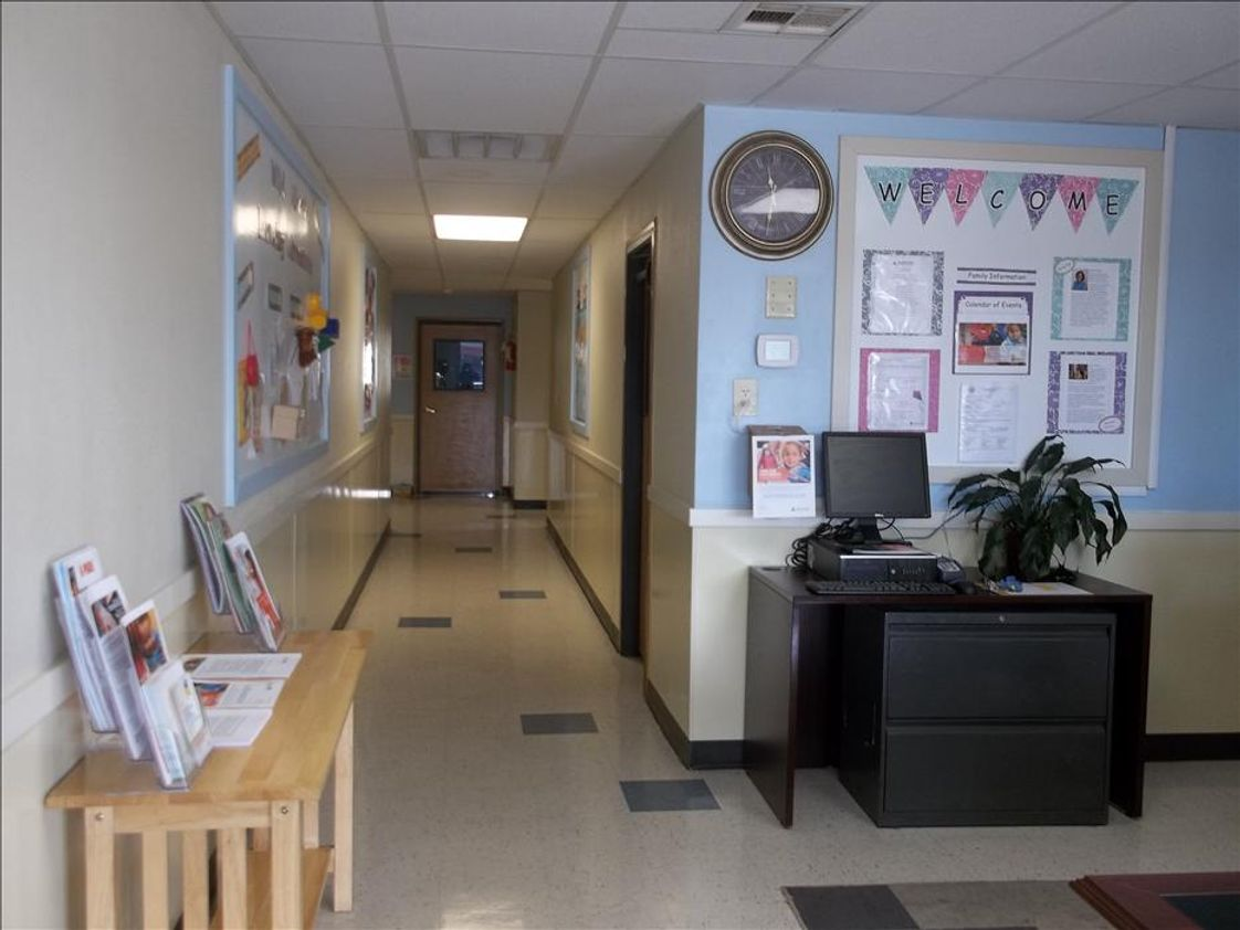 Forest Lane KinderCare Photo - Lobby