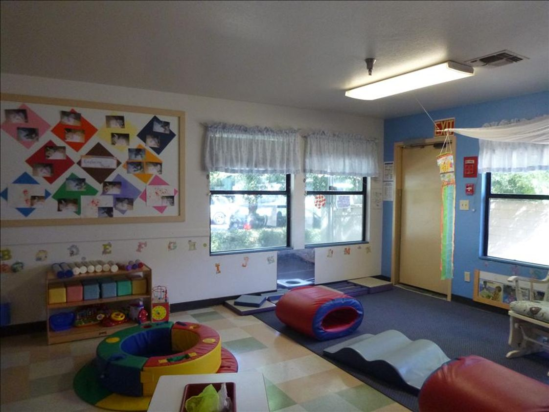 Kinder Care Learning Center Photo #1 - Infant Classroom