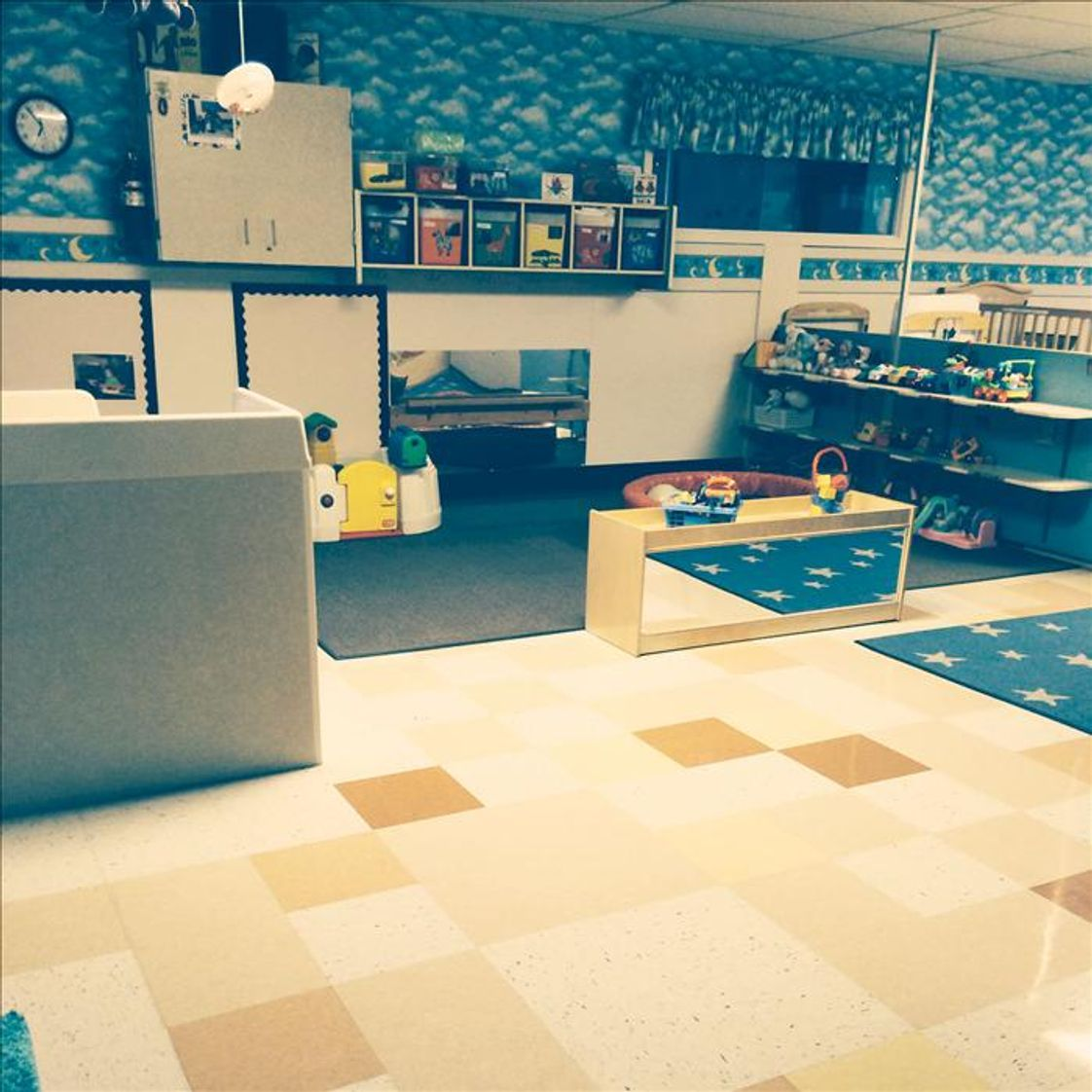 Derr Road KinderCare Photo #1 - Infant Classroom