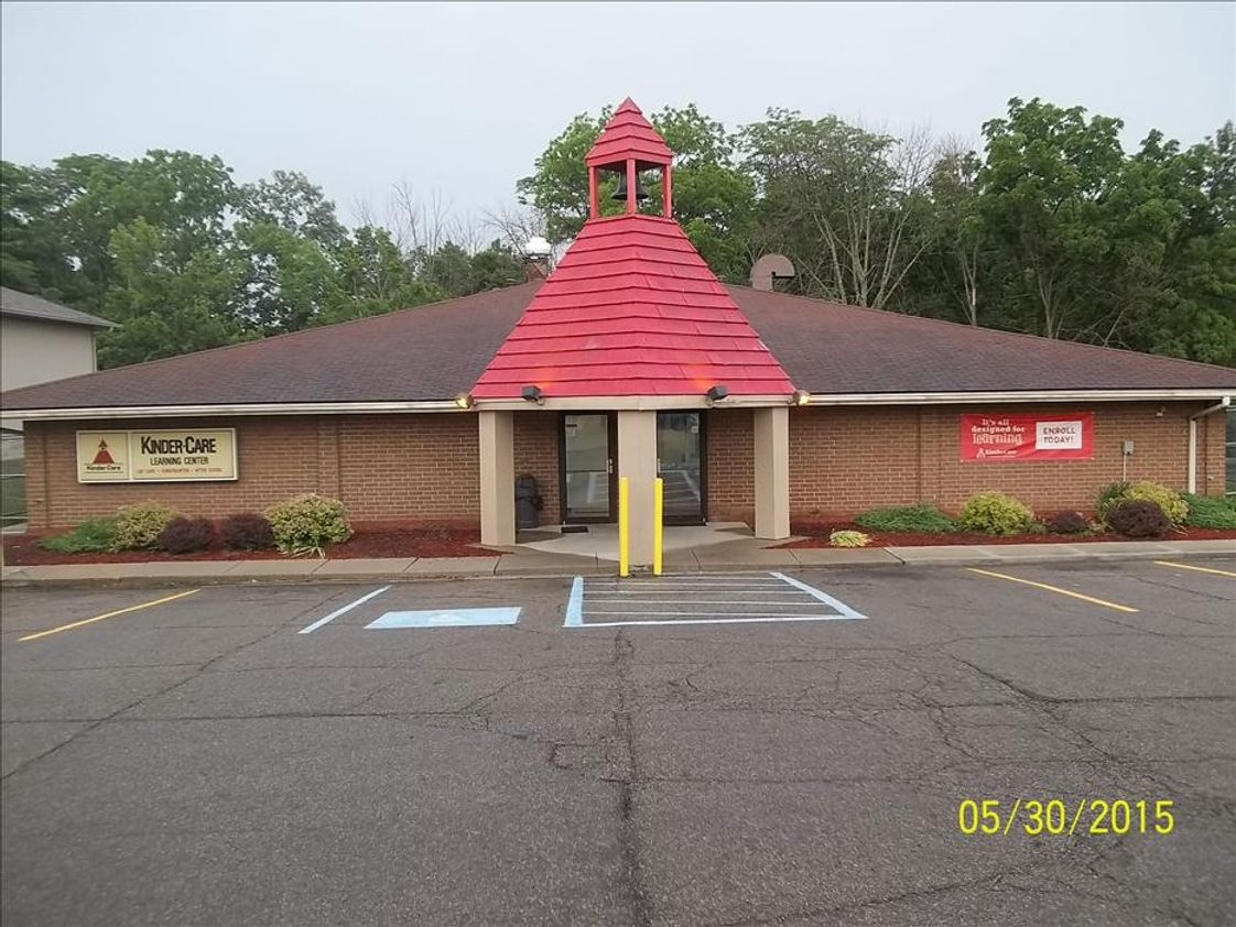 Cherry Creek KinderCare Photo - Front of Building