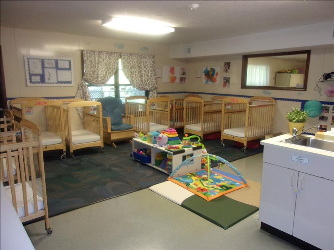 Lexington KinderCare Photo #1 - Infant Classroom