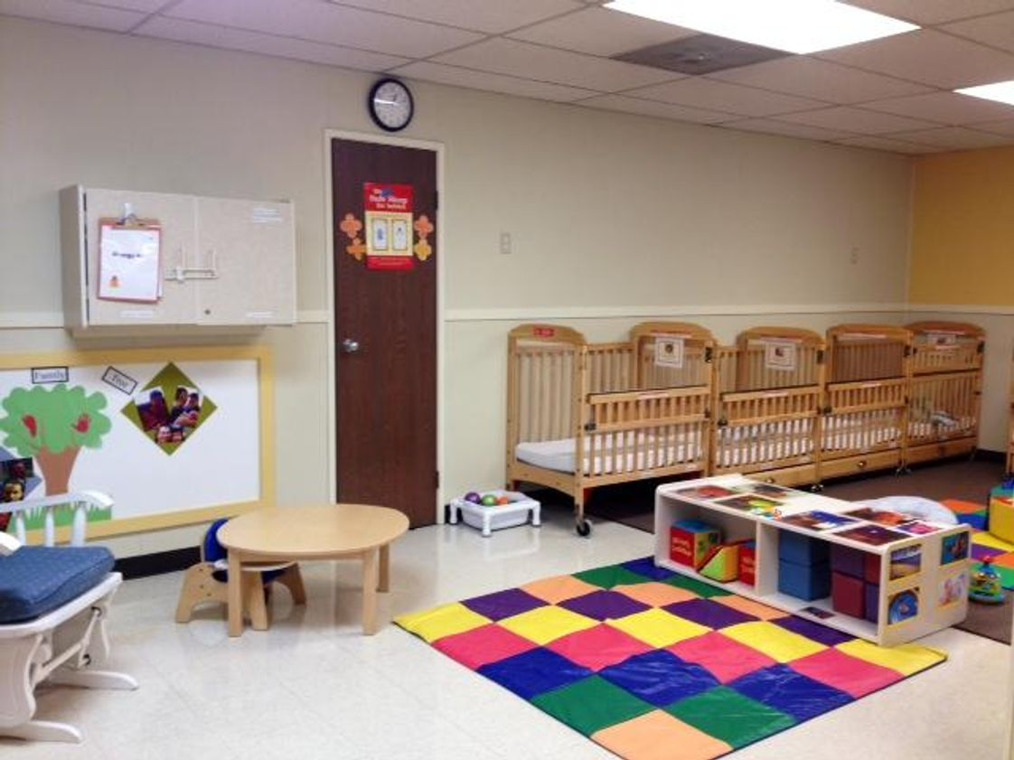 Factoria KinderCare Photo #1 - Infant Classroom