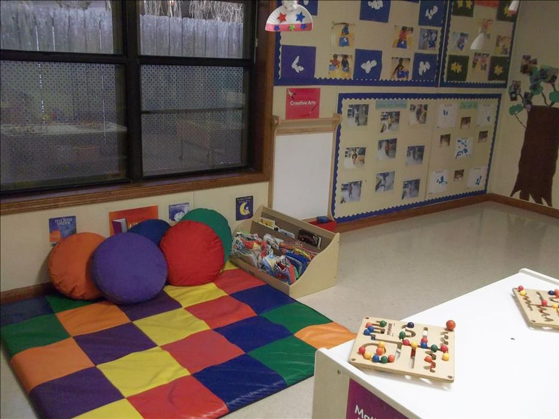 Greenwell Springs KinderCare Photo #1 - Toddler Classroom