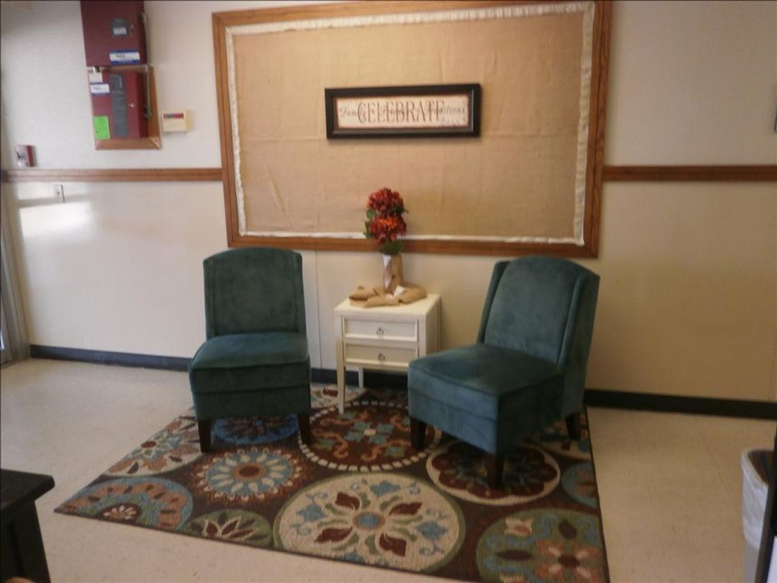 Moore KinderCare Photo #1 - Lobby