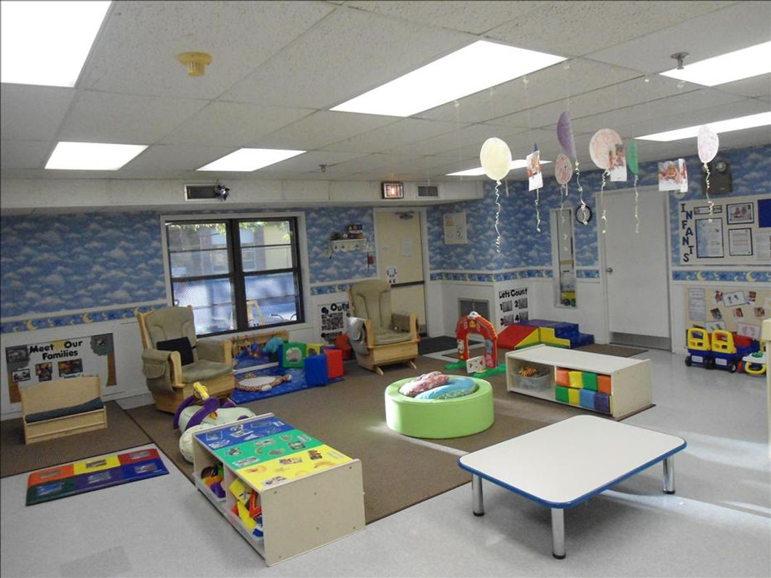 Maplewood KinderCare Photo #1 - Infant Classroom