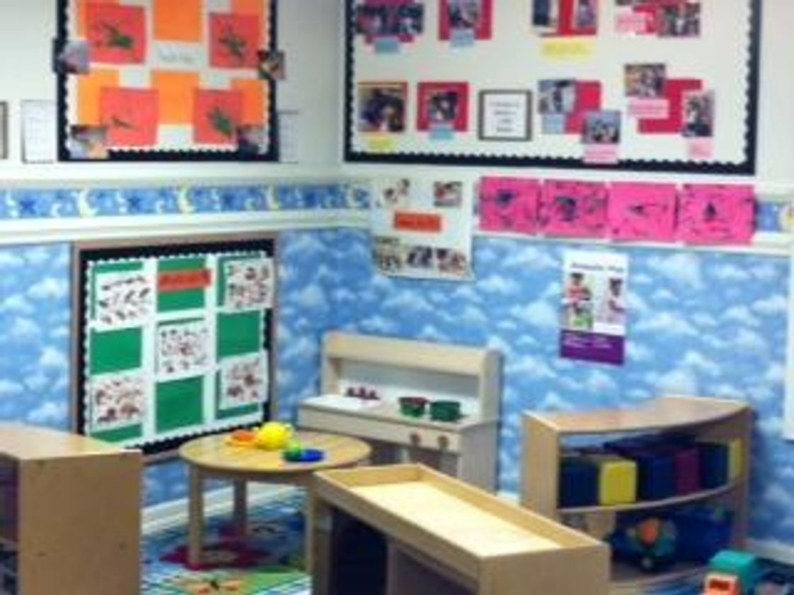 Monroe Road KinderCare Photo #1 - Toddler Classroom