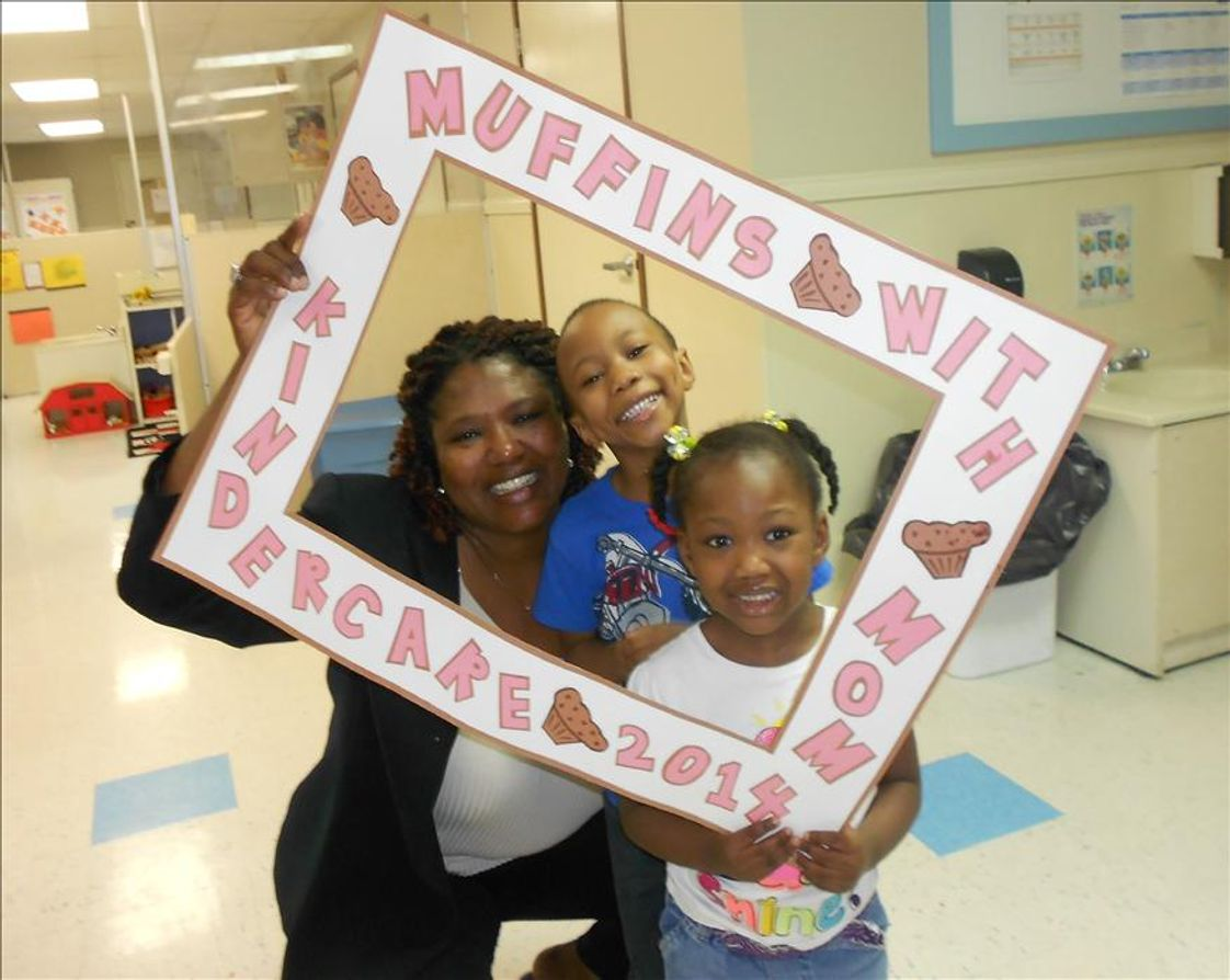 Clear Lake KinderCare Photo #1 - MUFFINS FOR MOM