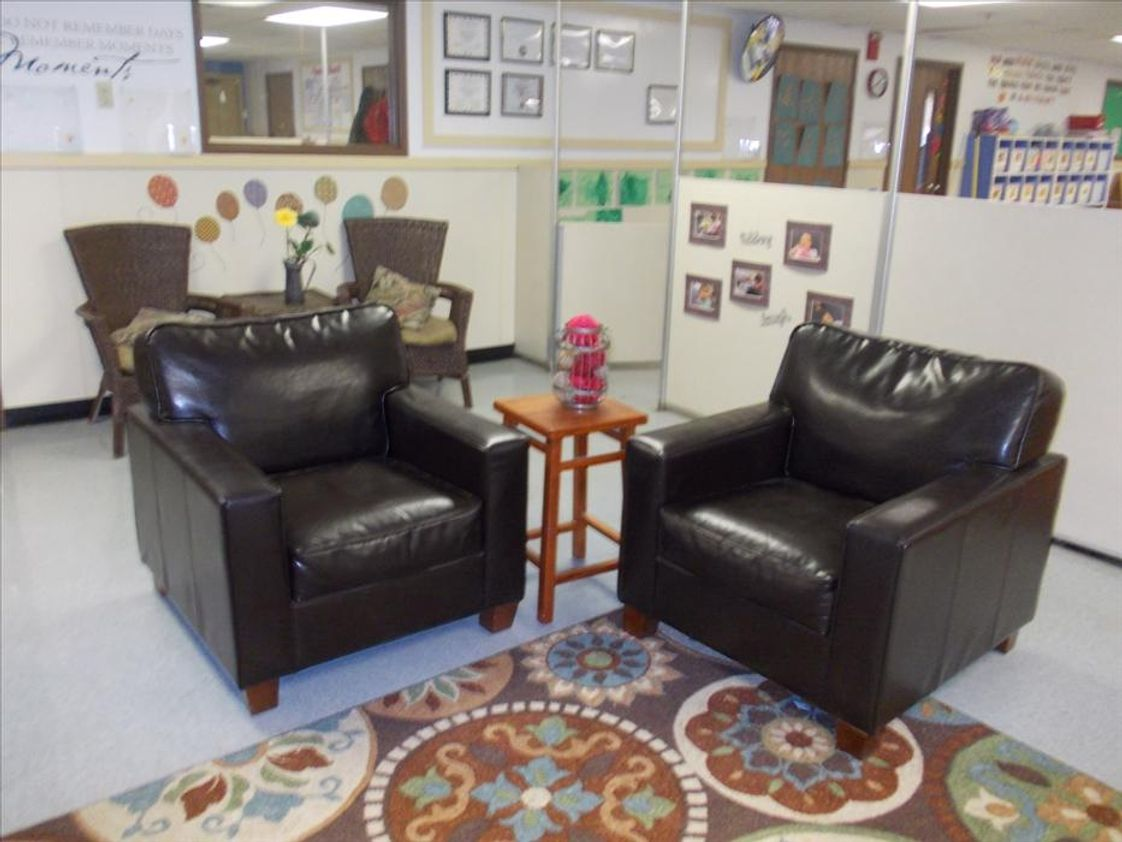 KinderCare Midwest City Photo - Lobby