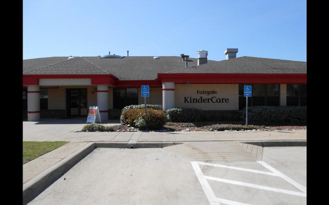 Frankford Road West KinderCare Photo - Building