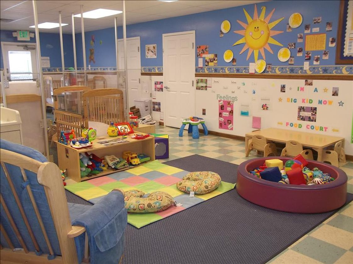 Mountain Shadows KinderCare Photo #1 - Infant Classroom