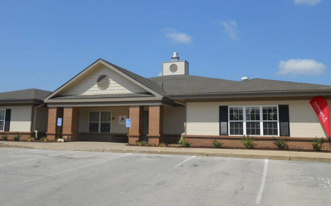 Overland Park South KinderCare Photo #1 - Overland Park South KinderCare Front