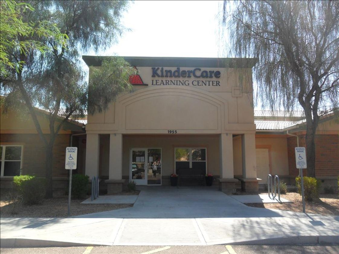 South Chandler KinderCare Photo #1 - KinderCare Learning Center