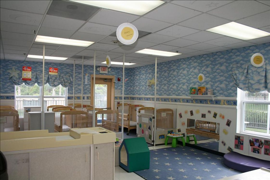 Kindercare Photo #1 - Infant Classroom