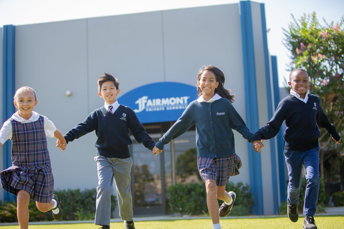 Fairmont Private Schools - Anaheim Hills Campus Photo #1