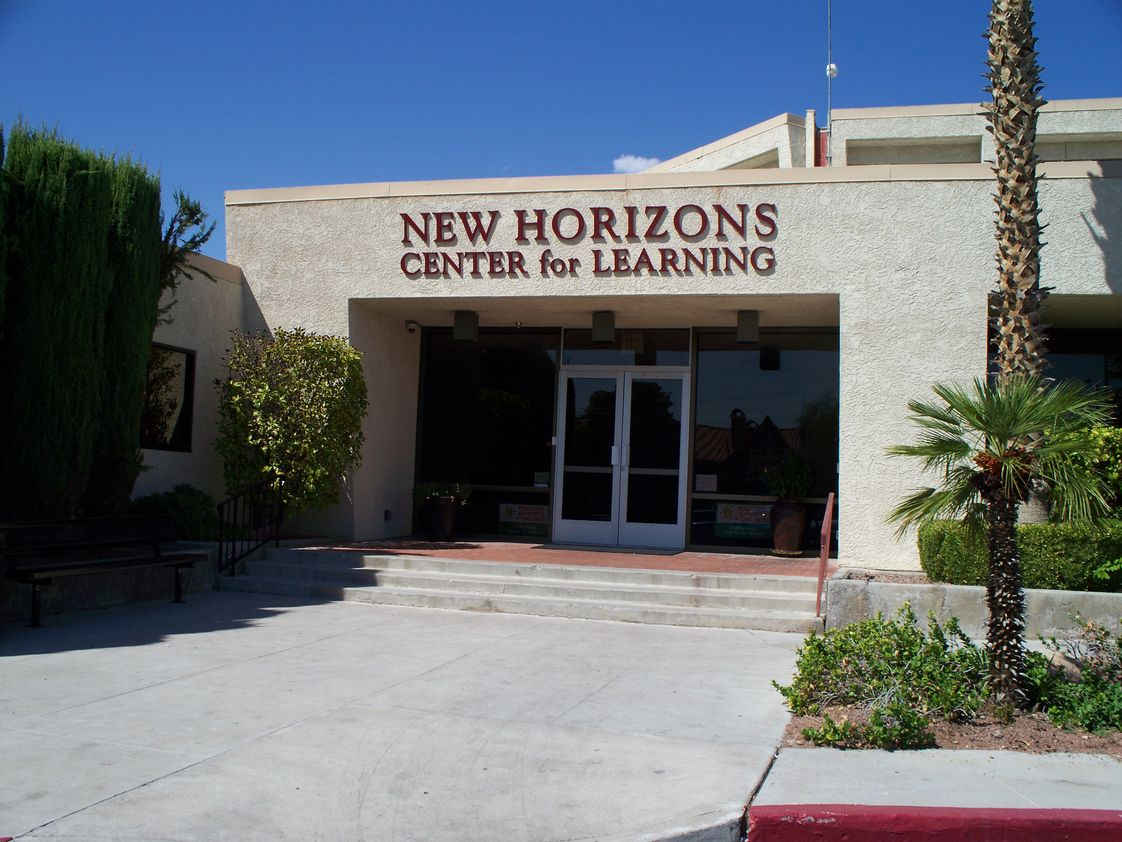 New Horizons Center For Learning Photo #1