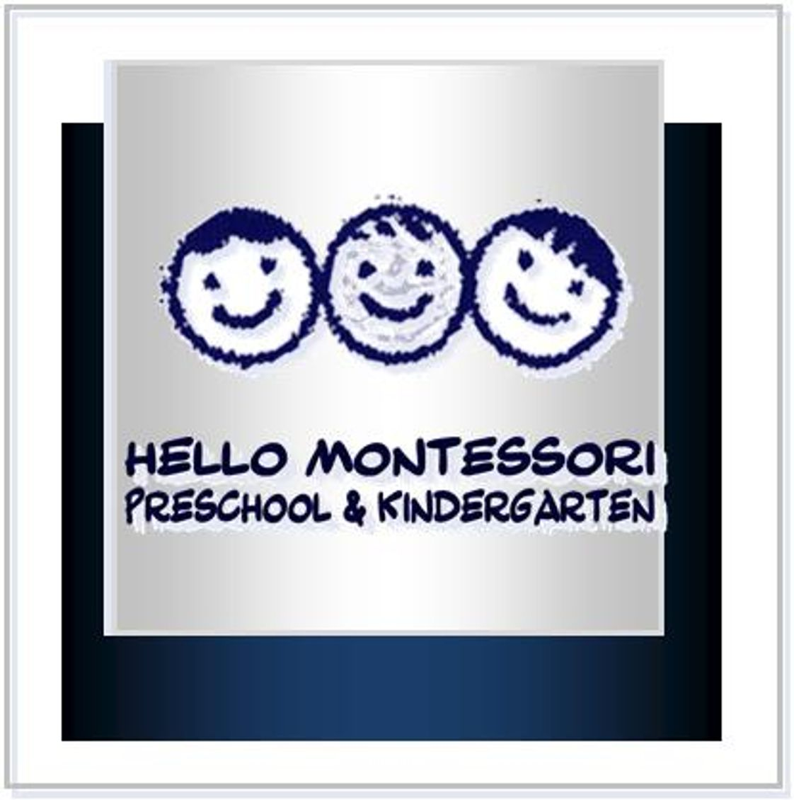 Hello Montessori Preschool & Kindergarten Photo - The Foundation for a Bright Future Starts at Hello.