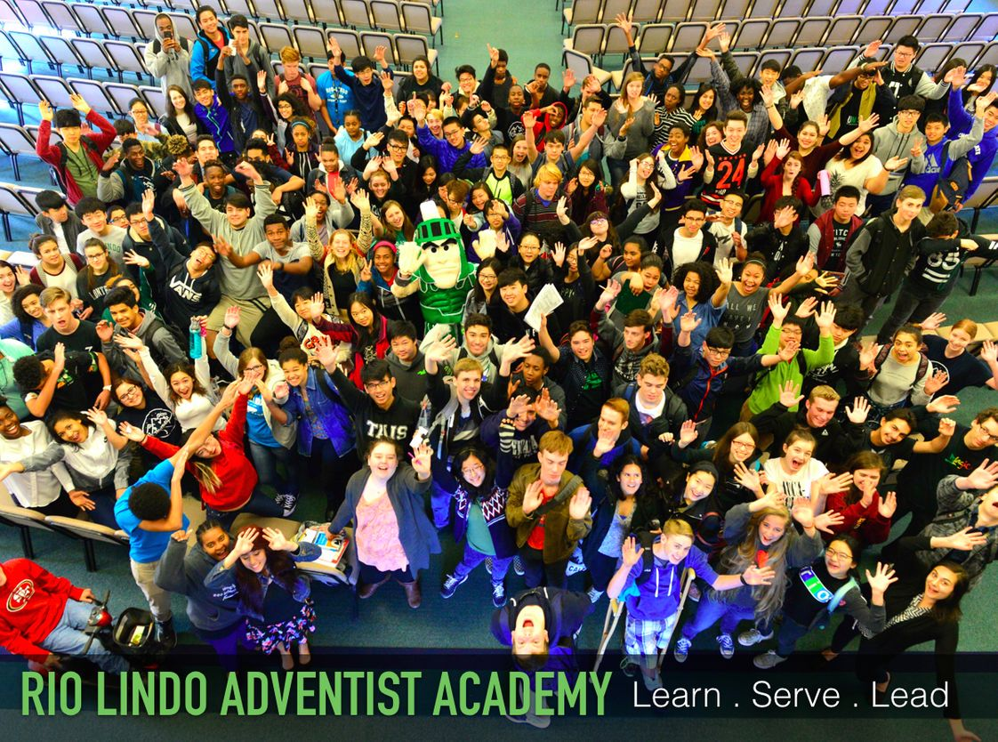 Rio Lindo Adventist Academy Photo #1