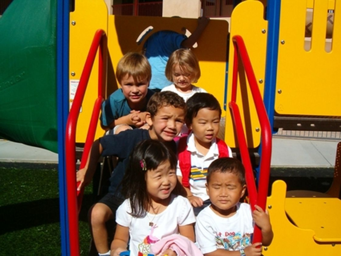 Trinity Lutheran Christian School Photo #1 - Early Childhood Education