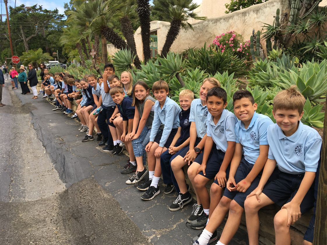 Our Lady Of Mount Carmel School Photo #1