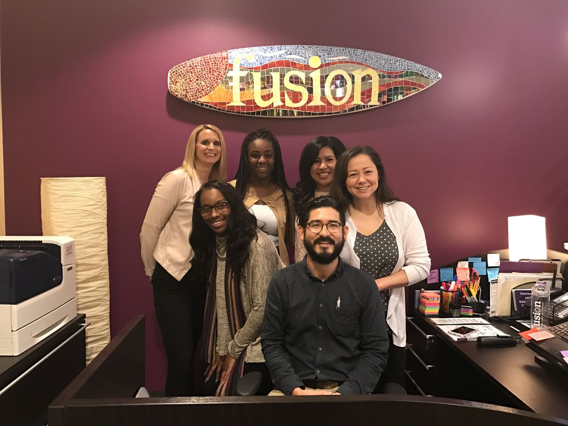 Fusion Academy The Woodlands Photo #1