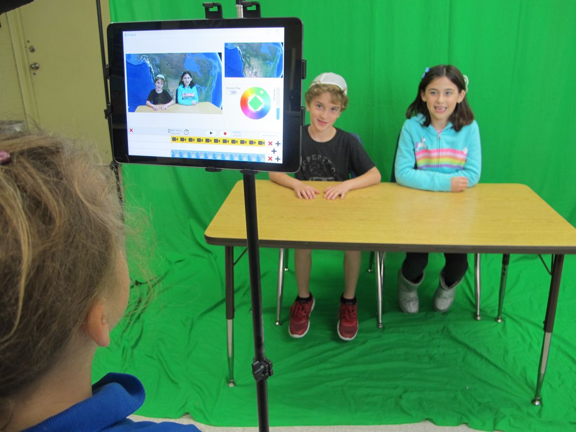 Valley Beth Shalom Harold M. Schulweis Day School Photo - Innovation STEAM Lab