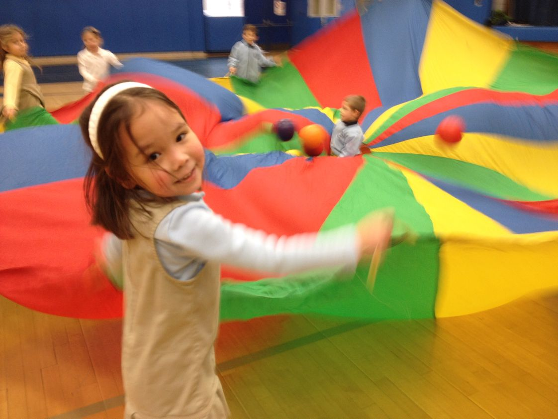 Christian Heritage School Photo - CHS Kindergarten is reputed to have one of the highest quality programs in all of Fairfield County. Small classes, with a supportive and engaging environment are what gives young children their educational advantage.