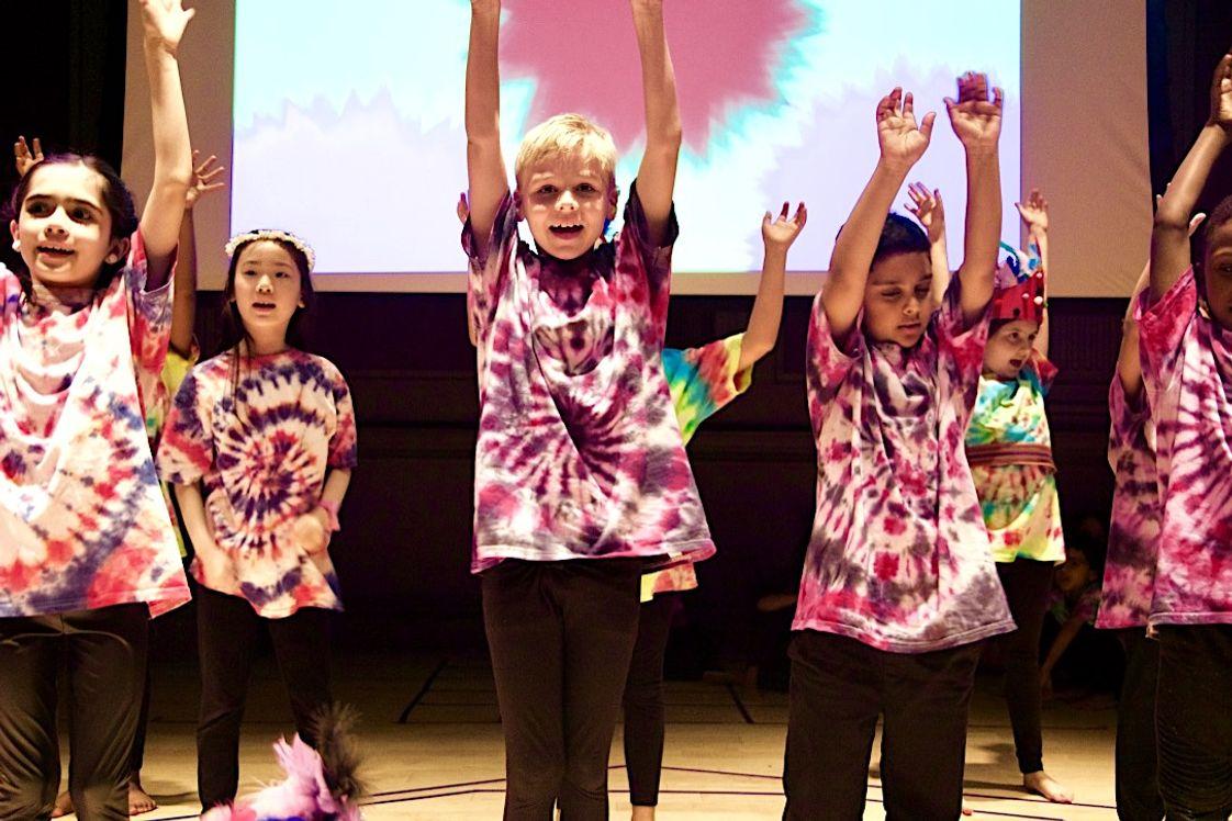 Personalised Girls Boys ShirtCustom Kids ClothesRainbowChoose Name