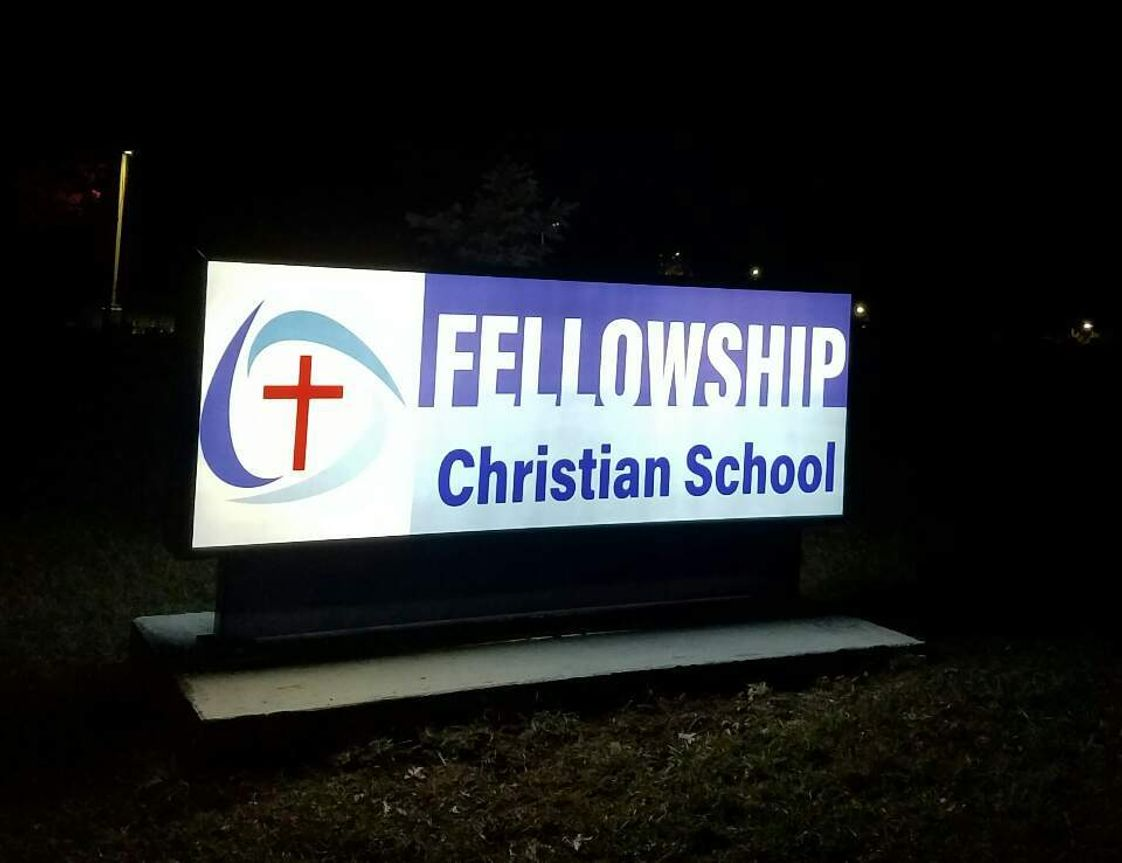 Fellowship Christian School Photo - A light on a hill...