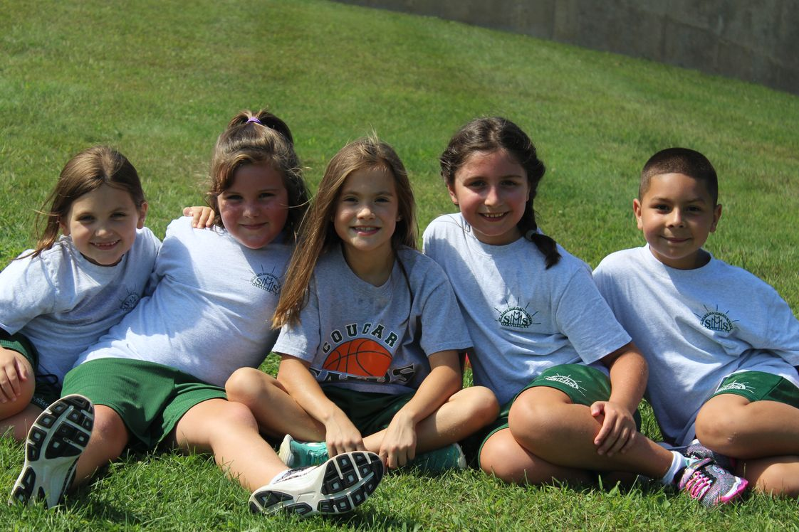 St. Mary Magdalen School Photo #1 - St. Mary Magdalen builds friendships that last a lifetime.
