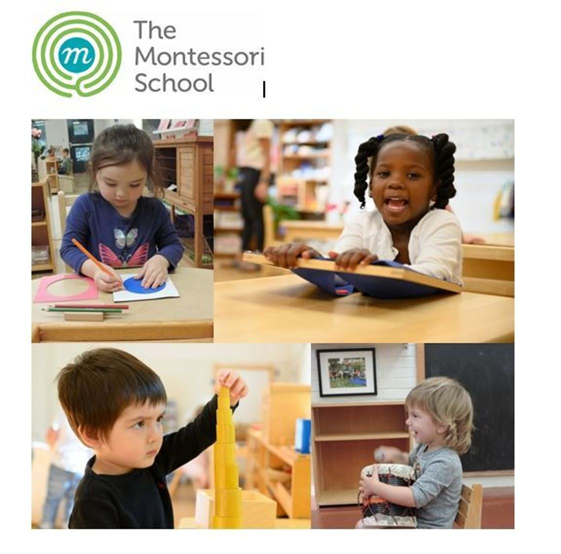 The Montessori School Photo #1