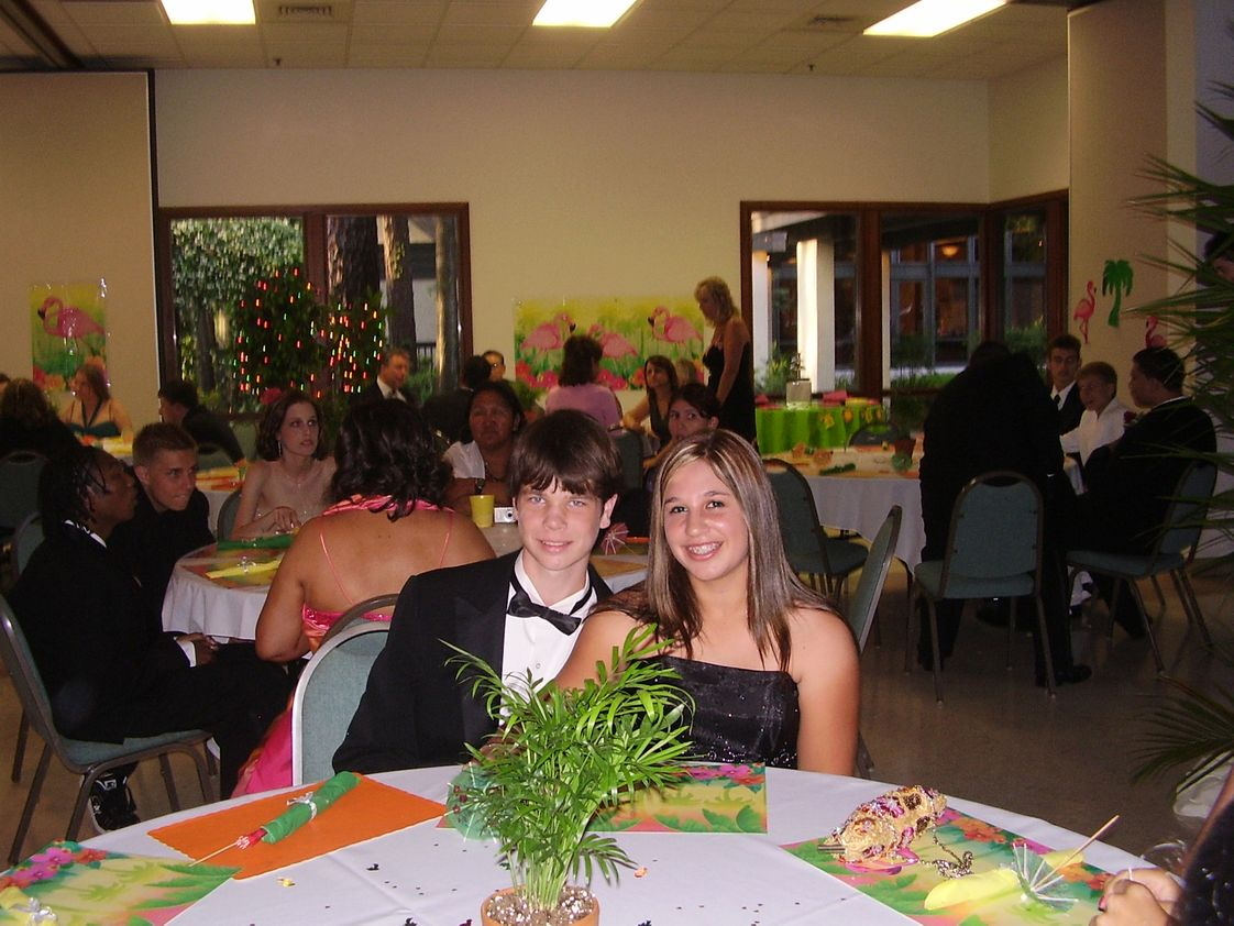Center Academy- Pinellas Park Photo - Prom
