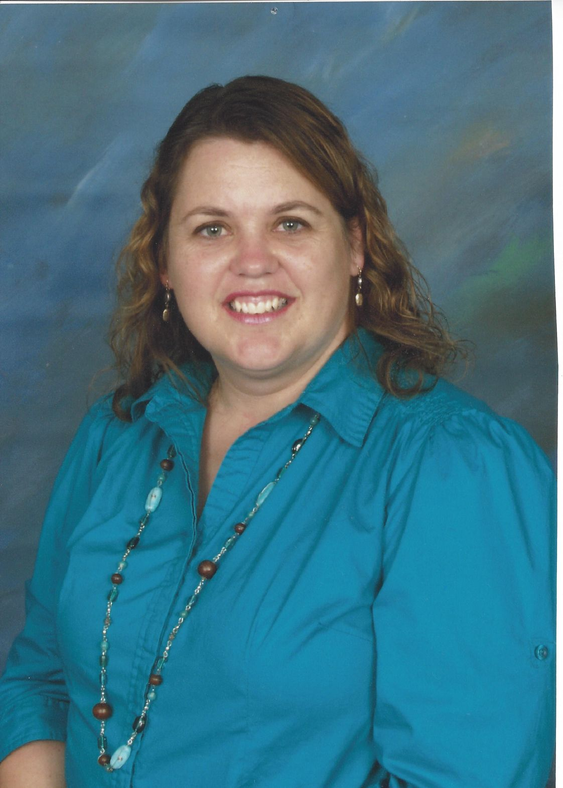 First Baptist Preschool Photo - Lisa Hartog - Director