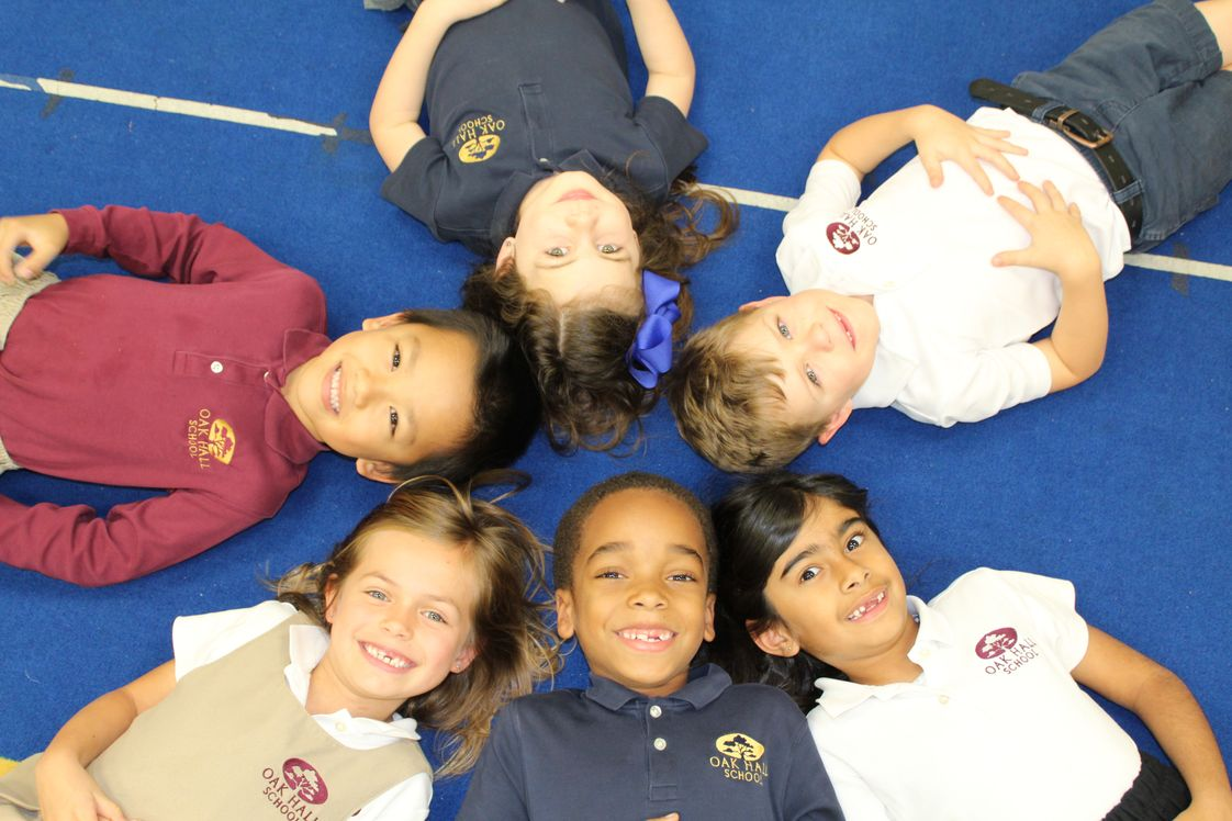 Oak Hall School Photo #1 - Oak Hall School is a welcoming, diverse, and supportive learning community empowering students to pursue their academic, artistic, and athletic passions.