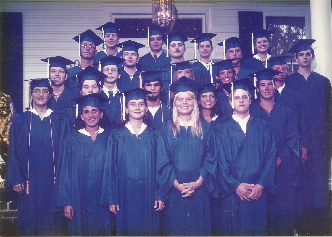 Pensacola Private School of Liberal Arts Photo #1 - Graduation